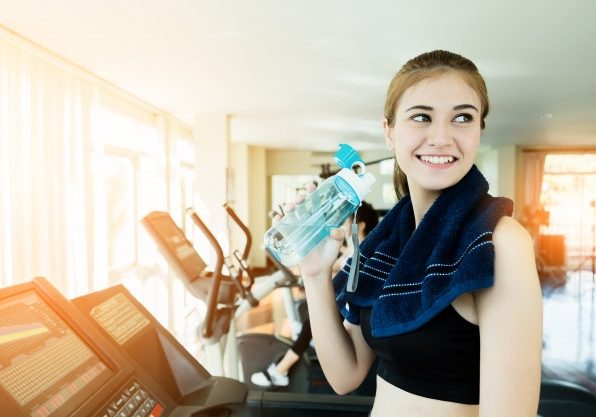 behavior change will result in weightloss